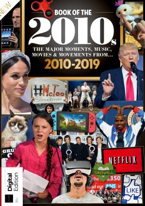 Book of the 2010's – First Edition 2019