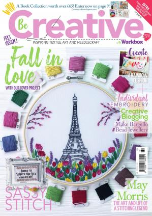 Be Creative with Workbox – Issue 184 – February 2020