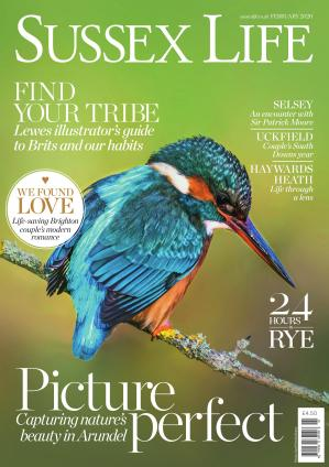 Sussex Life – February 2020