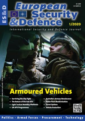 European Security and Defence – January 2020
