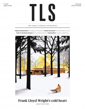 The Times Literary Supplement – Issue 6095 – January 24, 2020