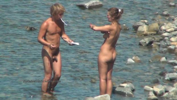 Nudist video 00967