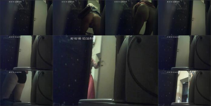 girls pee in the toilet-54 (new)