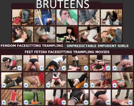 BruTeens (SiteRip) Image Cover